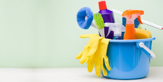 Common, household products that could be secretly killing you