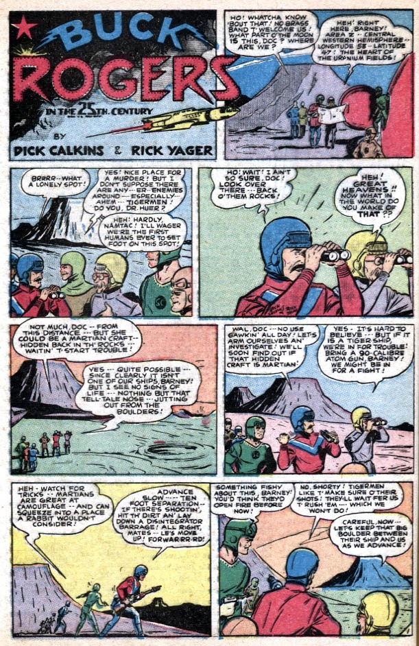 Read online Famous Funnies comic -  Issue #184 - 44