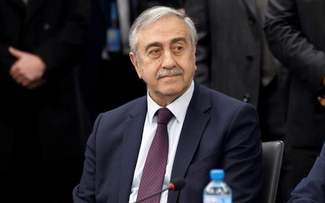 Ακιντζί: Οι Τουρκοκύπριοι δεν αποδέχονται να είναι μειονότητα