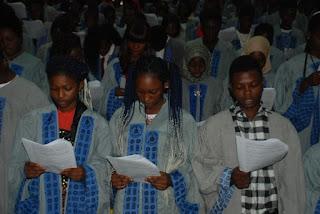 LASPOTECH Matriculation Ceremony Date 2020/2021 | ND & HND