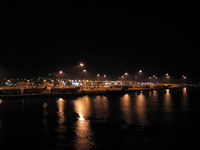 9 συλλήψεις το βράδυ στην Ηγουμενίτσα