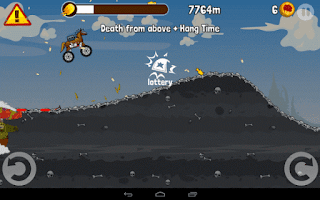 Game Zombie Road Trip V3.20 MOD Apk ( Unlimited Money )