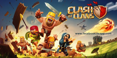 Download Clash of Clans App