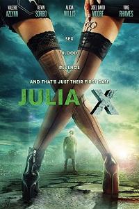 Watch Julia X Online Free in HD
