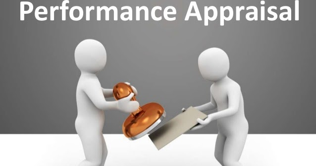 """human resources appraisal Performance appraisal methods """"it is a systematic evaluation of an individual with respect to performance on the job and individual's potential for development"""" definition 2: formal system, reasons and measures of future performance """"it is formal, structured system of measuring, evaluating job related behaviors and outcomes to discover reasons of performance and how to perform."""