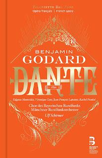 Benjamin Godard - Dante