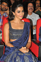 Pooja Hegde choli saree at DJ Duvvada Jaggannadham music launch ~  Exclusive 32.jpg