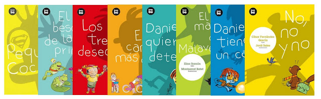 first_readers_Spanish