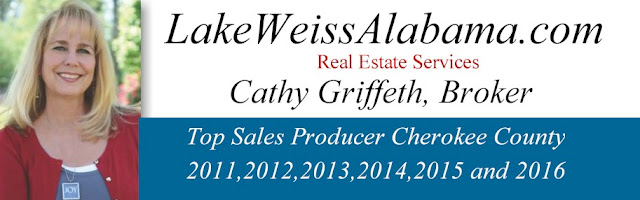 Weiss Lake Homes for Sale