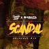 Dj Barata & DrumeticBoyz - Scandal (Original Mix)