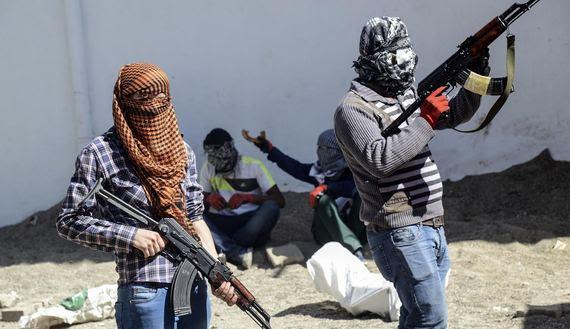 Κούρδοι συνέλαβαν άνδρες της ΜΙΤ στο βόρειο Ιράκ