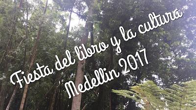 Fiesta del Libro y la Cultura Medellin 2017