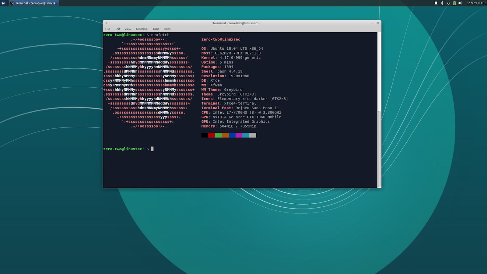 ubuntu 18 04 uefi