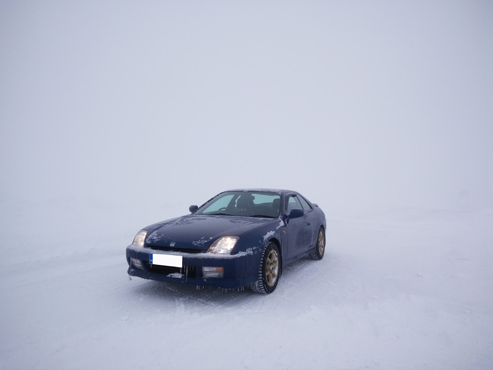 Auto Vinkuu