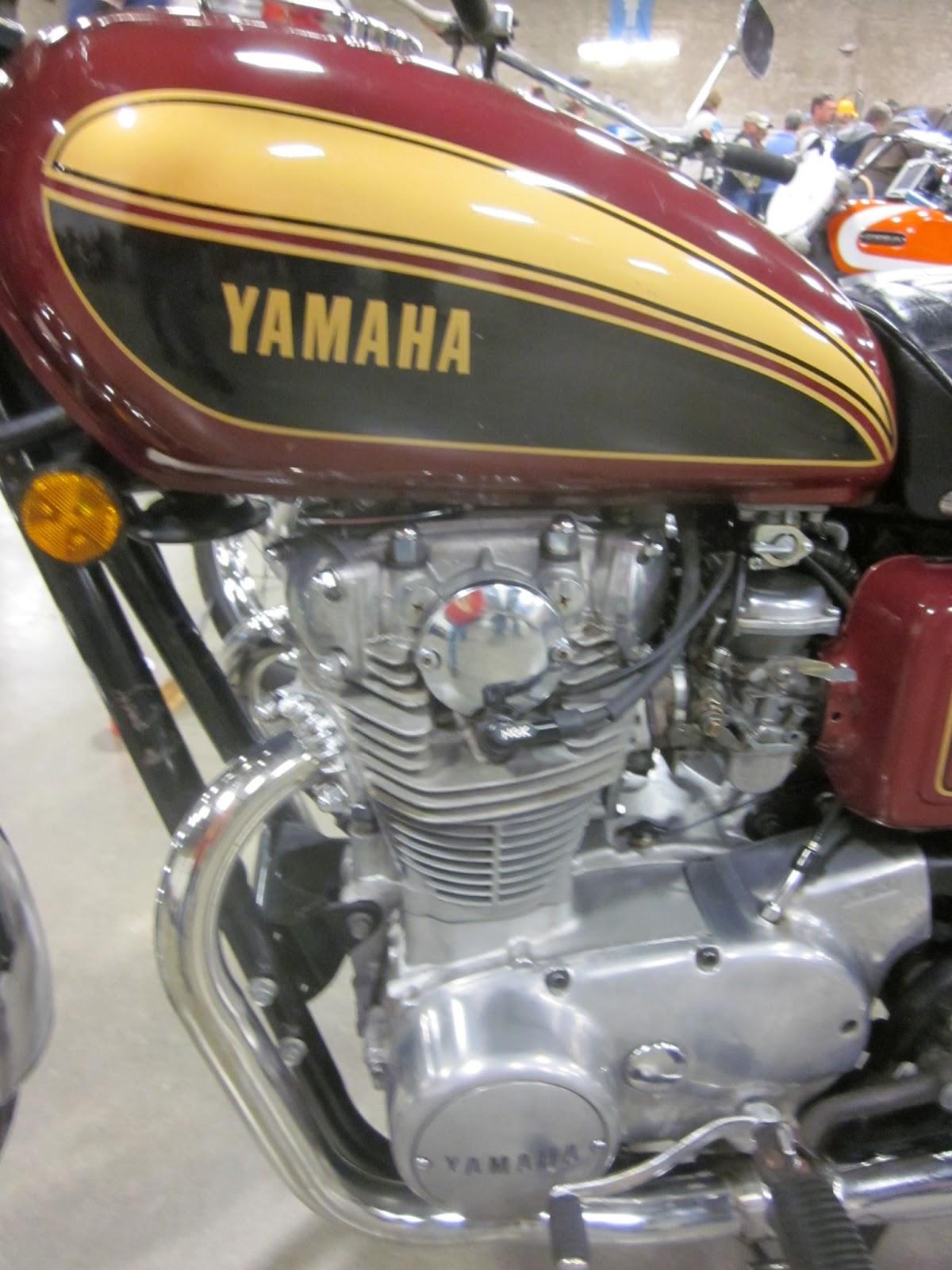 Schön 1978 Yamaha Xs650 Schaltplan Ideen - Der Schaltplan - triangre ...