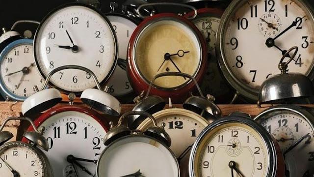 Πότε αλλάζει η ώρα; - Τα σενάρια κατάργησης