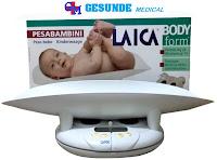 Timbangan Bayi Laica
