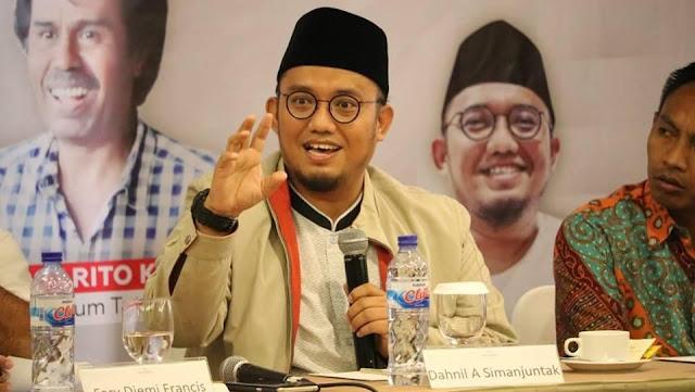 Prabowo-Sandi Angkat Keluarga Pendiri NU Jadi Jubir Baru Sore Ini