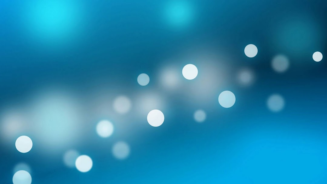 Abstract Blue HD Wallpaper 5