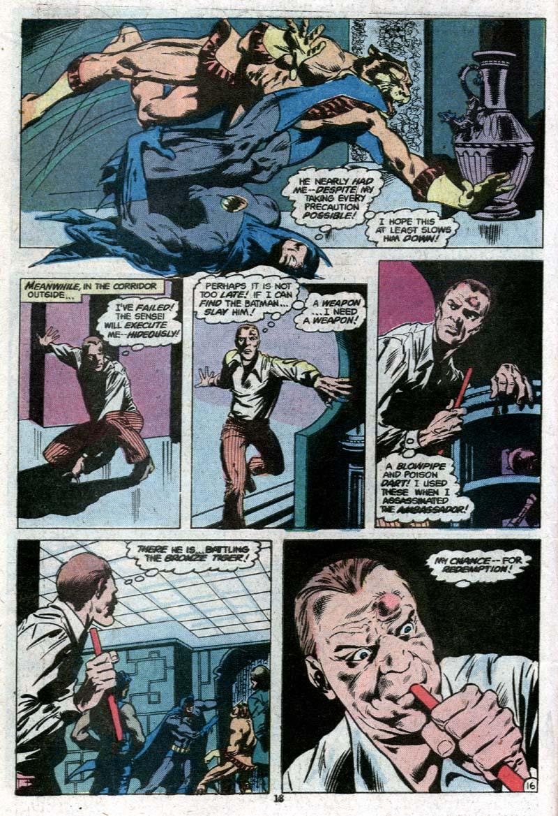 Detective Comics (1937) 485 Page 17