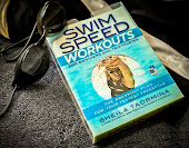 Swim Speed Secrets - Swim Books-  I worked on