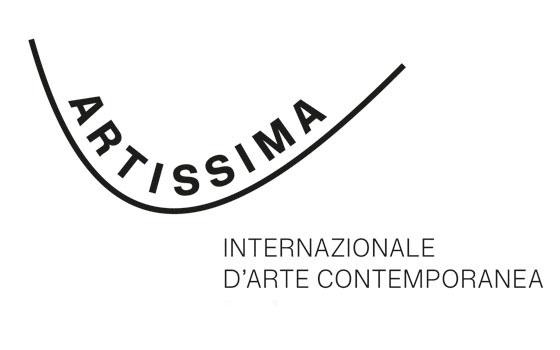 Artissima Kunstausstellung in Turin
