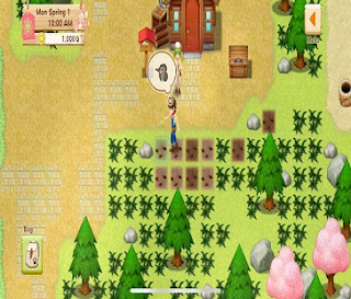 Download Harvest Moon Light of Hope APK MOD Harvest Moon Light of Hope APK MOD (Unlimited Coins) OFFLINE 1.0.0