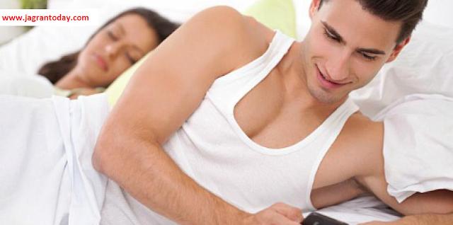 पत्नी से ज्यादा गर्लफ्रेंड क्यों अच्छी लगी है