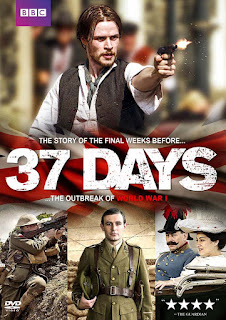 37 Days | Watch online BBC Documentary Series