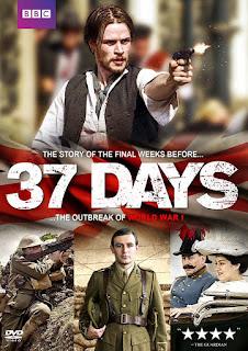 37 Days | Watch online BBC Documentary Series