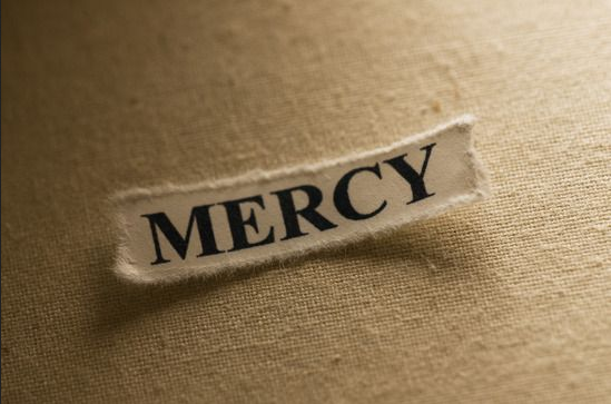 mercy name banner