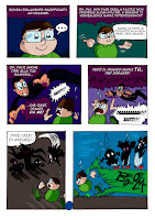 Fumetto Alessandro Comandatore - Pagina 25