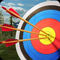 Tải Game Đại Sư Bắn Cung 3D Archery Master Hack Full Tiền Vàng Cho Android