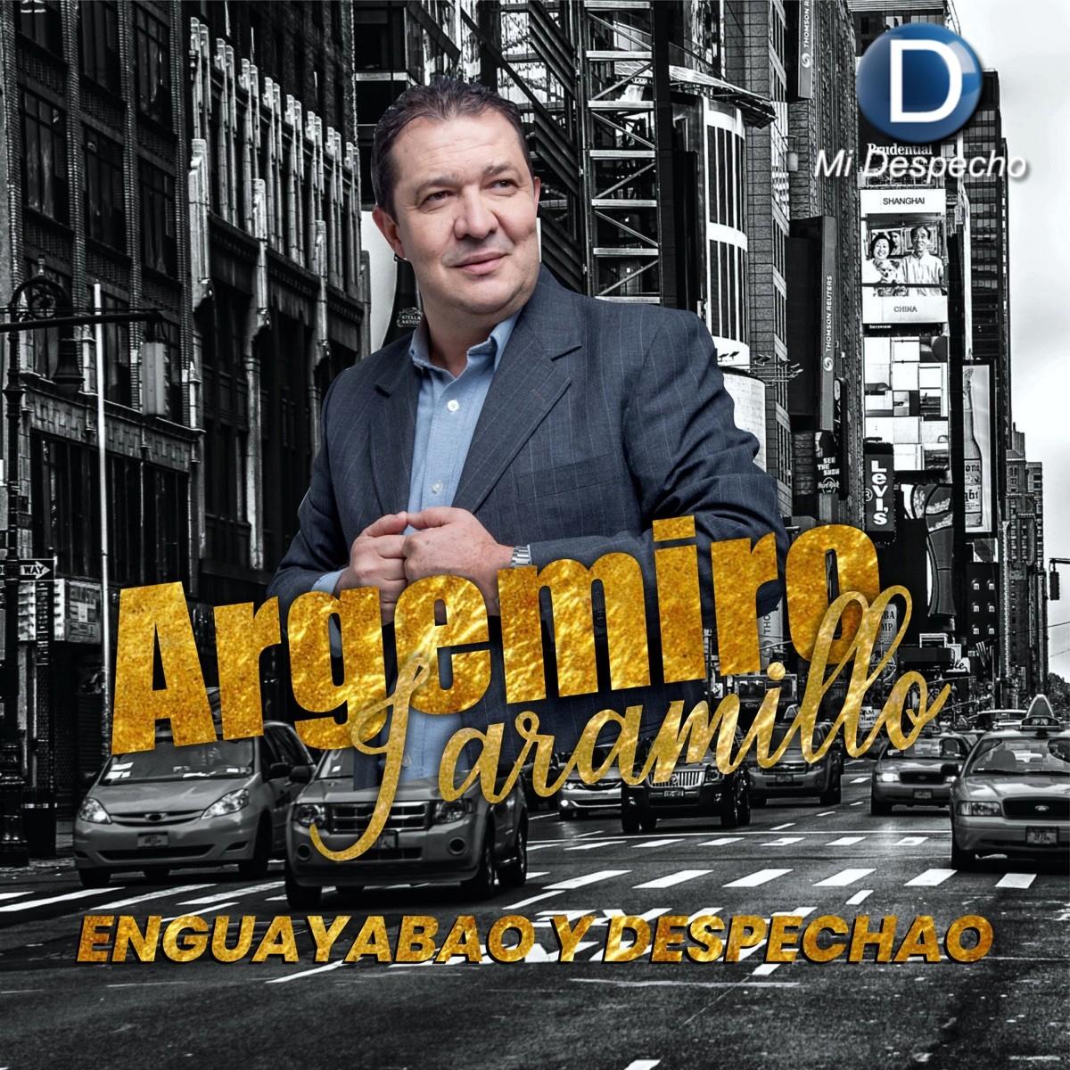 Argemiro Jaramillo Enguayabao y Despechao Frontal