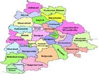 Govt Jobs in Telangana(TG)