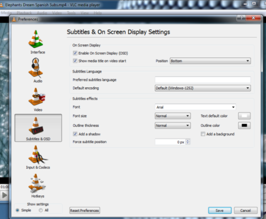 تحميل برنامج مشغل الفيديو للكمبيوتر vlc media player اخر اصدار