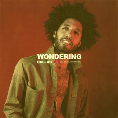 Ballad Drops New Single 'Wondering'