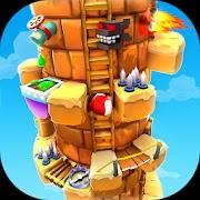 Blocky Castle v1.6.0 Apk Mod