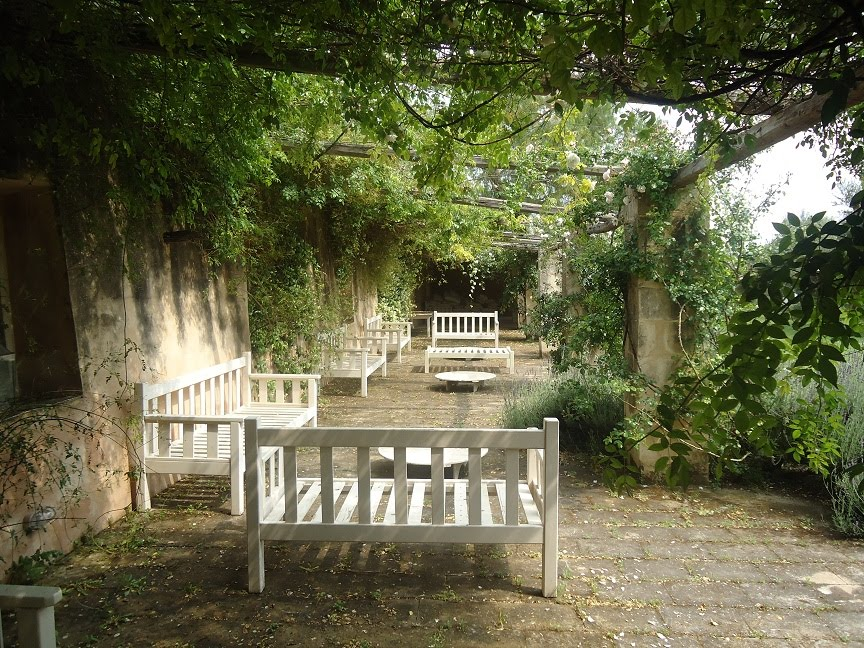 hortibus voyage palais et jardins prives de sicile groupe mirafiores. Black Bedroom Furniture Sets. Home Design Ideas
