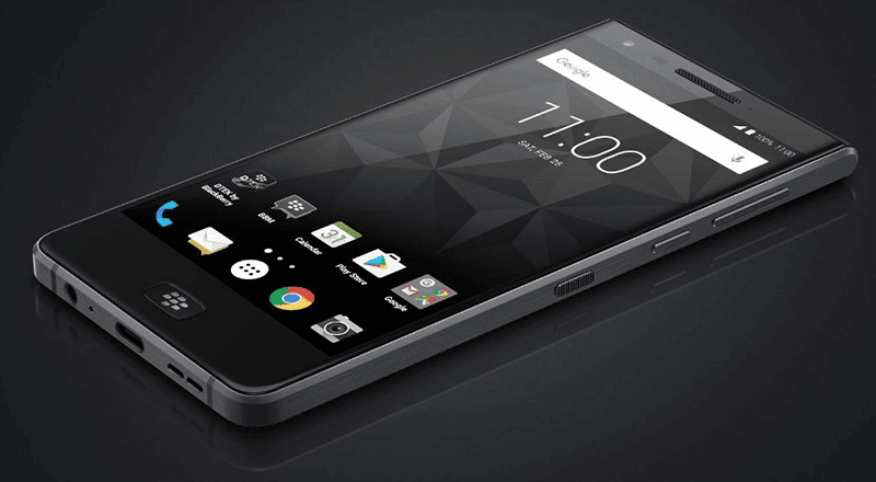 only leaked the commencement amount picture of the upcoming BlackBerry Motion BlackBerry Motion Leaked