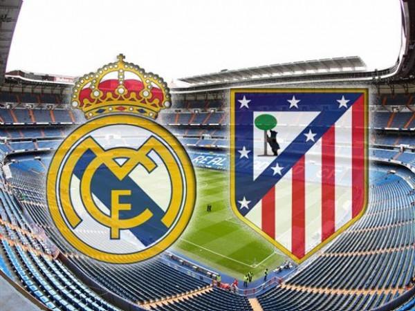 Pertandingan Bergensi Sejajar Dengan Final Piala Dunia, Atletico Madrid Vs Real Madrid