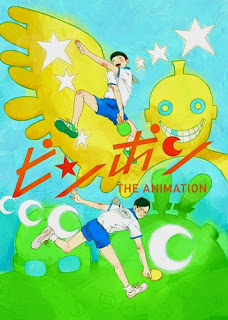 assistir - Ping Pong The Animation - Episódios - online
