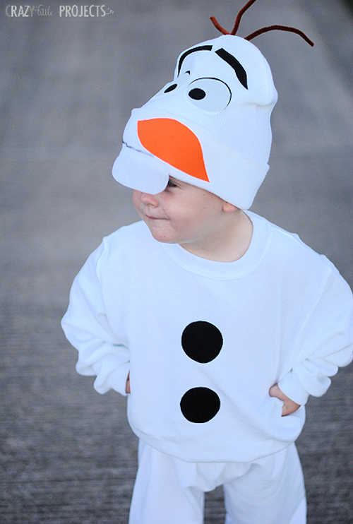 DIY Home Sweet Home: 6 Adorable DIY Halloween Costumes
