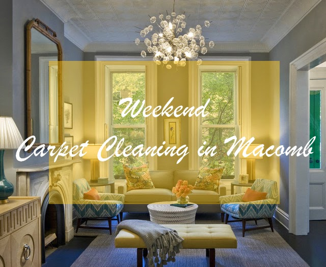Michigan Carpet Cleaning Guys: Best Deals on Macomb Carpet