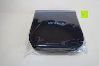 Verpackung: Gwhole Nähset Nähzeug mit Etui Nähutensilien Set für Reise Notfall Haushalt Nähgarn, Maßband, Schere