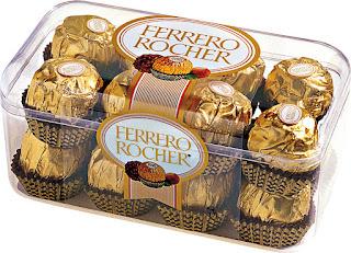Harga Coklat Ferrero Rocher Semua Kemasan All Varian Lengkap