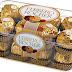 Coklat Ferrero Rocher