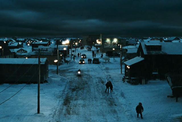 30 Dias de Noite (2007)