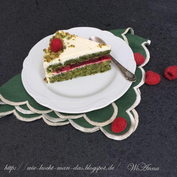 Hier Wird Mit Liebe Gekocht Torte Smaragd