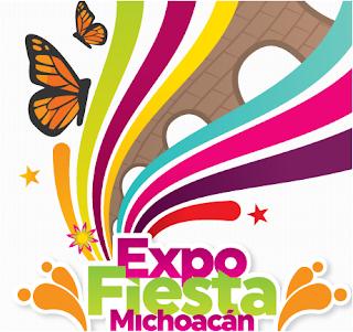 expo feria michoacán 2017